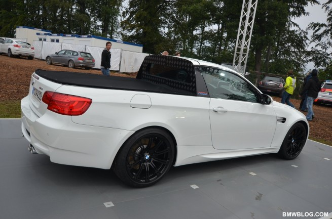 Licence to Speed - For Malaysian Automotive: BMW M3 Pickup Concept