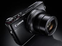 Kamera Canon PowerShot G7 X Mark III Akan Meluncur Awal Tahun 2019