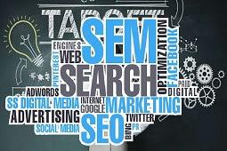 Menarik Perhatian Pengunjung dengan SEO (Search Engine Optimization)