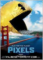 Pixels Torrent Dublado