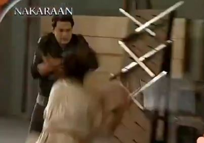 THROWBACK: Lia Ortega and Mateo Rodriguez's One Of A Kind Fight Scene In 'Imortal'!