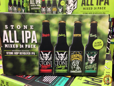 Valentine's Gift for IPA Lovers at Costco