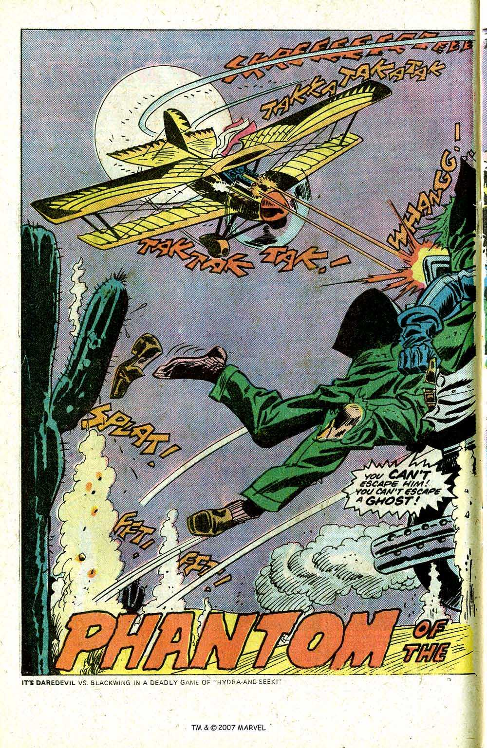 Ghost Rider (1973) Issue #12 #12 - English 4