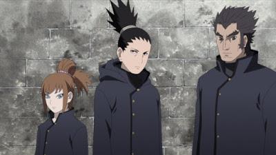 Naruto Shippuden 491