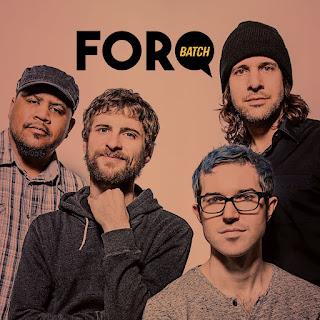 Forq - 2015 - Batch