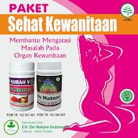 Obat Gatal Keputihan Alami dan Cepat Sembuh, obat keputihan alami yang paling manjur