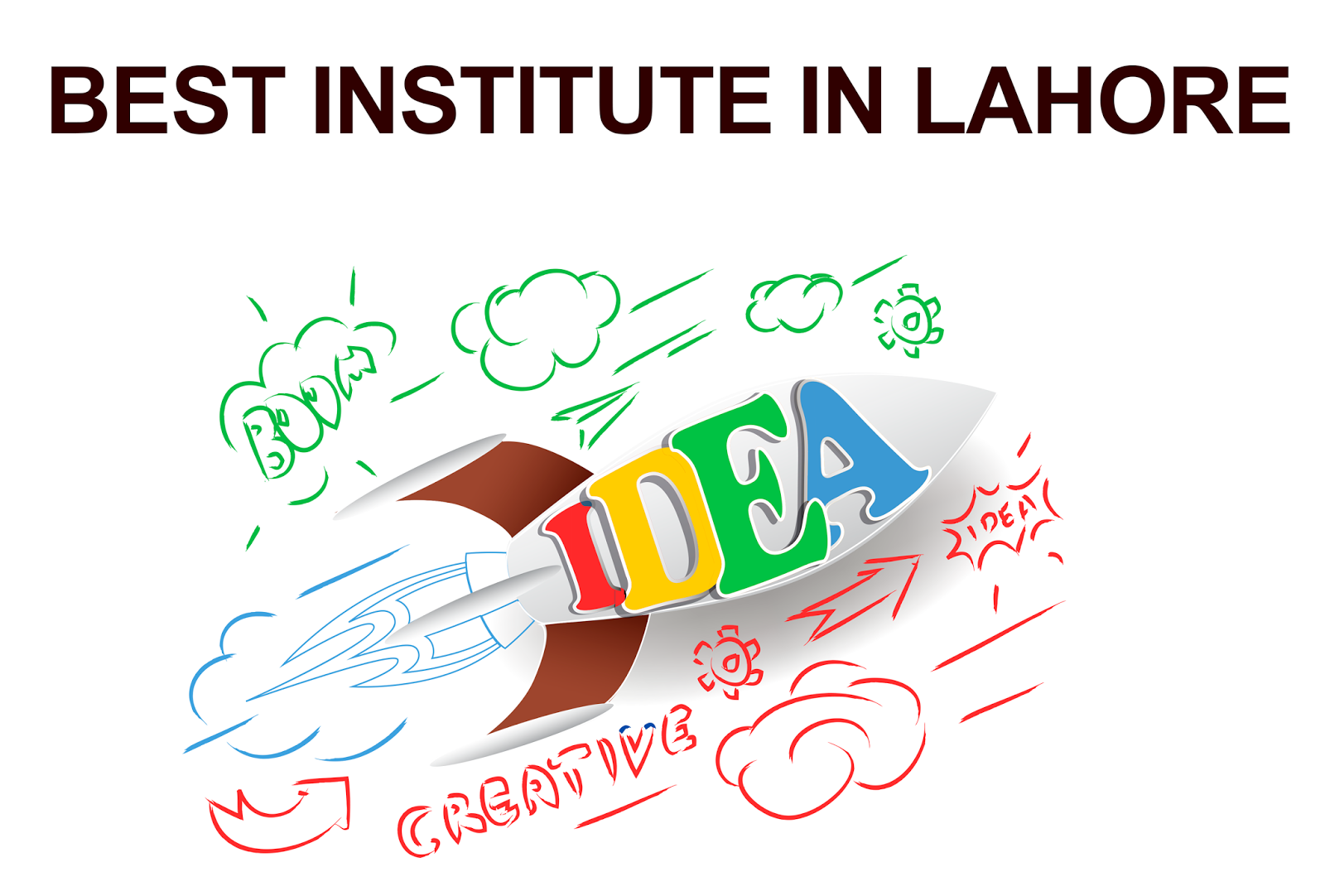 Graphic Designing Schools In Lahore