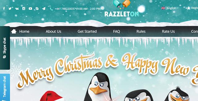 Razzleton.Com Review – Legit Company or Big Scam? 2017