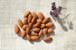 Fungsi Vitamin E Dan Sumber Makanannya