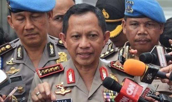 Kapolri Tanggapi Permintaan Penarikan Pasukan TNI-Polri dari Nduga