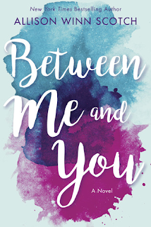 https://www.goodreads.com/book/show/30964544-between-me-and-you