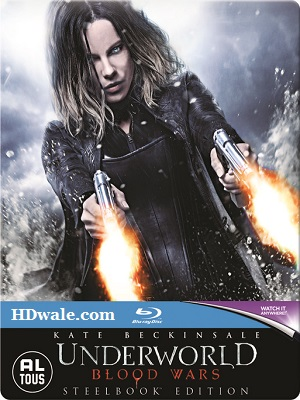 Underworld Blood Wars Full Movie Download English (2017) BluRay