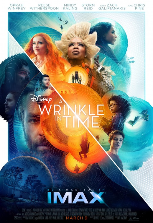 A Wrinkle in Time (2018) Hindi Dual Audio 480p BluRay x264 ESubs 350MB