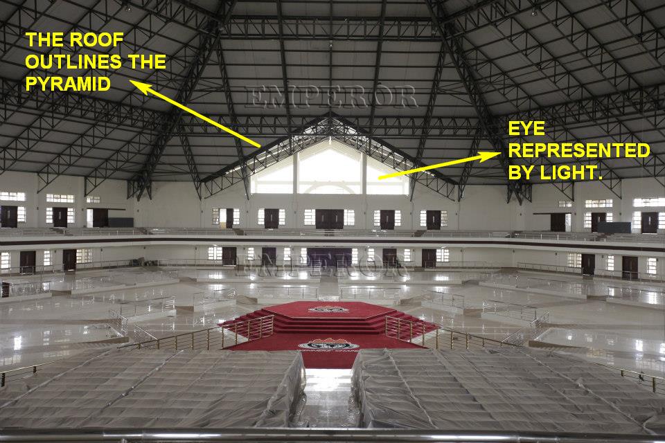 How Winners Chapel Became A Mega - Wealthy Church By Leke Beecroft