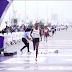 Kenyan athlete Godfrey Kiprotich emerges winner of the Access Bank Lagos Marathon 2018