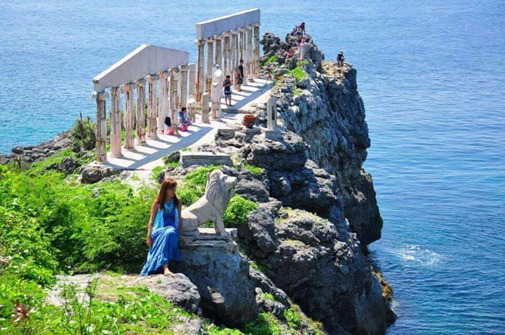 Diy Itinerary To Fortune Island In Batangas And Day Tour