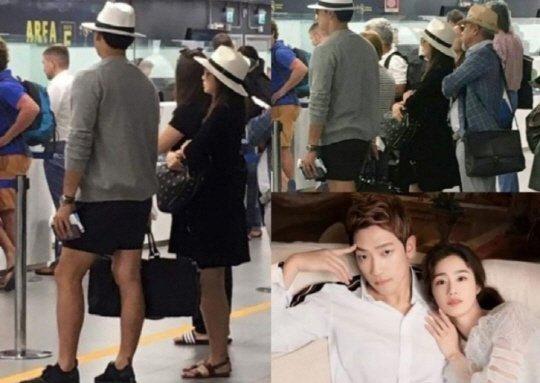 Rain and Kim Tae Hee News