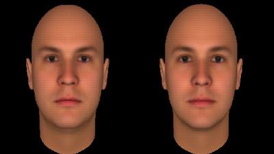micro facial expressions