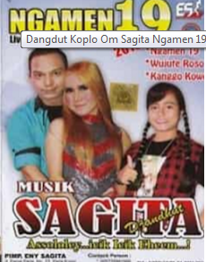 Dangdut Koplo Om Sagita Ngamen 19 Mp3 Full Album Terbaru