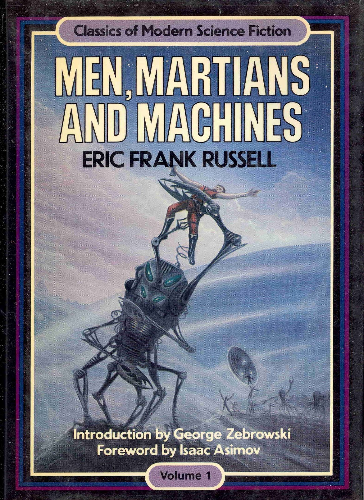 Science Fiction Series