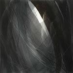 Encre lavis et crayon sur papier © Annik Reymond