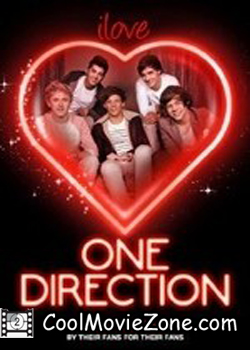 One Direction: I Love One Direction (2013)
