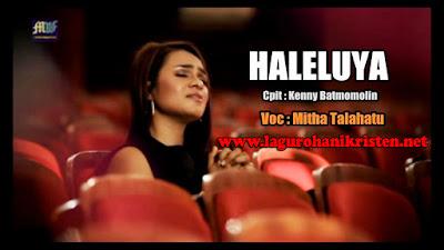 Haleluya - Mitha Talahatu
