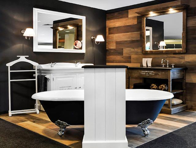 Complete Nieuwe Badkamer : Complete badkamer inclusief vloer en wandtegels bij jouw