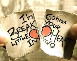 Breakup whatsapp dp images