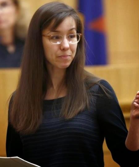 Jodi Arias se Representara en Juicio