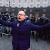 Yatsenyuk's year-end presser: Ukraine's national goal is the return of Crimea, Lugansk, Donetsk