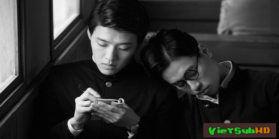 Phim Dongju: Chân dung một nhà thơ VietSub HD | Dongju: The Portrait of a Poet 2016