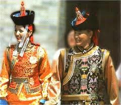 7. - Mongolian Wedding Traditions