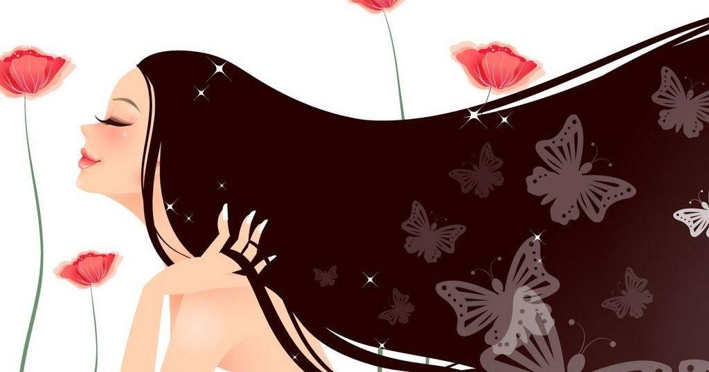 蘋果的化妝箱: 美的迷思:掉髮夢境解讀