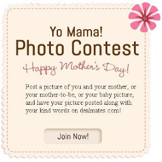 untitled - CONTEST - [ENDED] Win great prizes worth up to RM3000 for your mum!