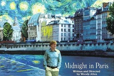Film Minuit à Paris