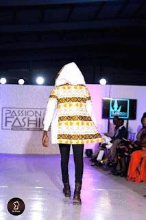 amerado fashion