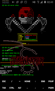 How To Deface Website Easily With Termux