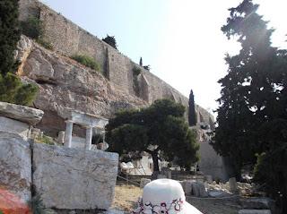 афины фото