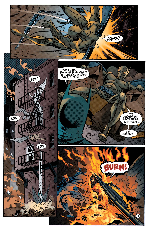 Detective Comics (1937) 689 Page 19
