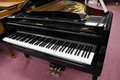 Grand Piano Diapason No183