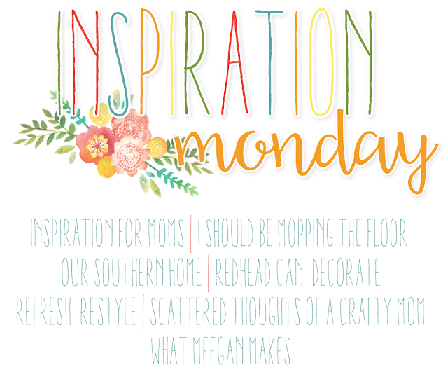 Inspiration Monday Party