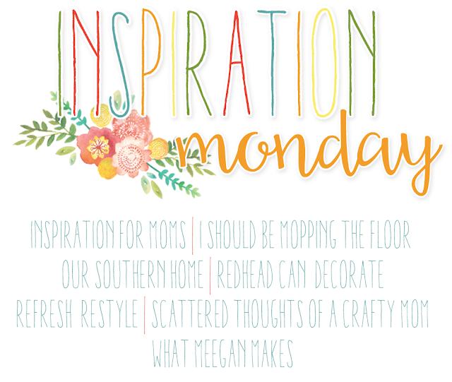 Inspiration Monday Party