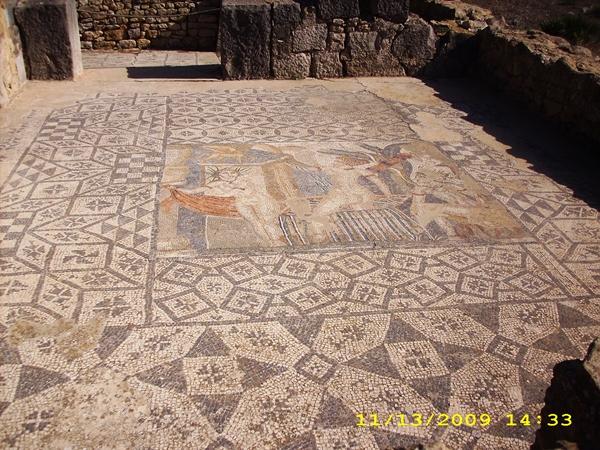 mozaic-volubilis-maroc