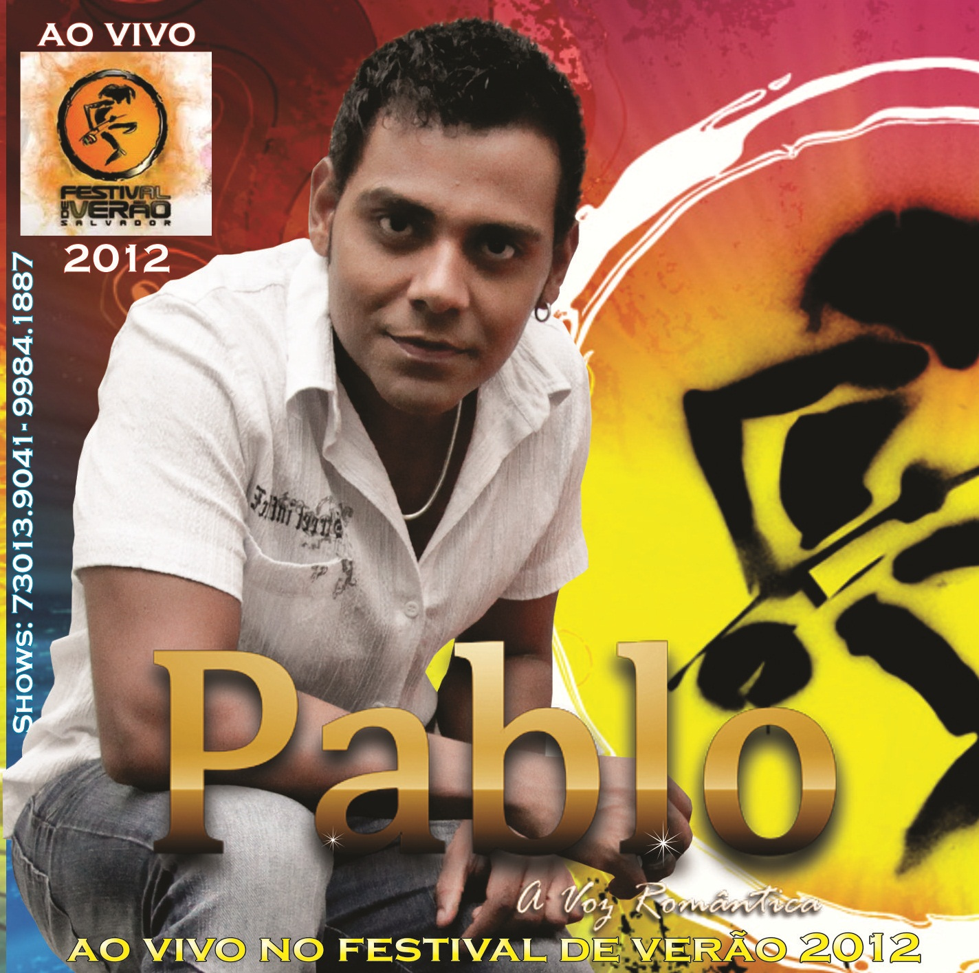 o cd de pablo do arrocha 2012 gratis