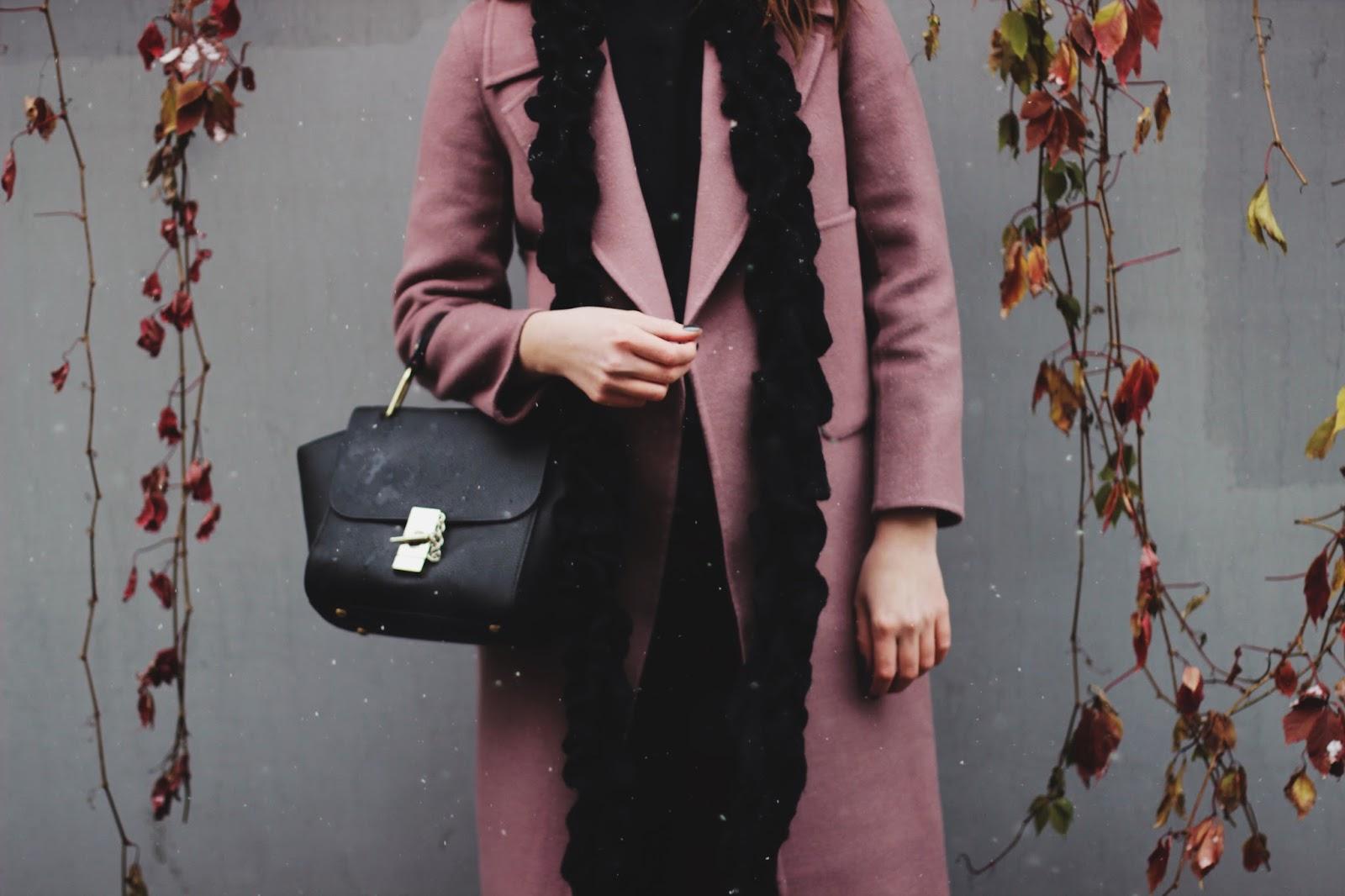 Outfit Details | Alina Ermilova