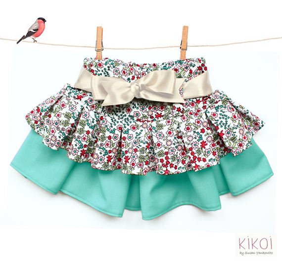 9c63d01f4867 Kikoi easy PDF patterns for girls toddlers and babies  Looking for a ...