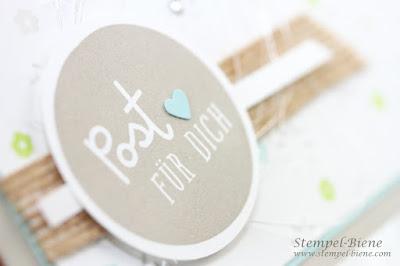 Grußkarte; Stampinup Stempelparty; Vorteile Stampinup Demonstrator; Bastelworkshop; Stampinup bestellen; Stempel-biene