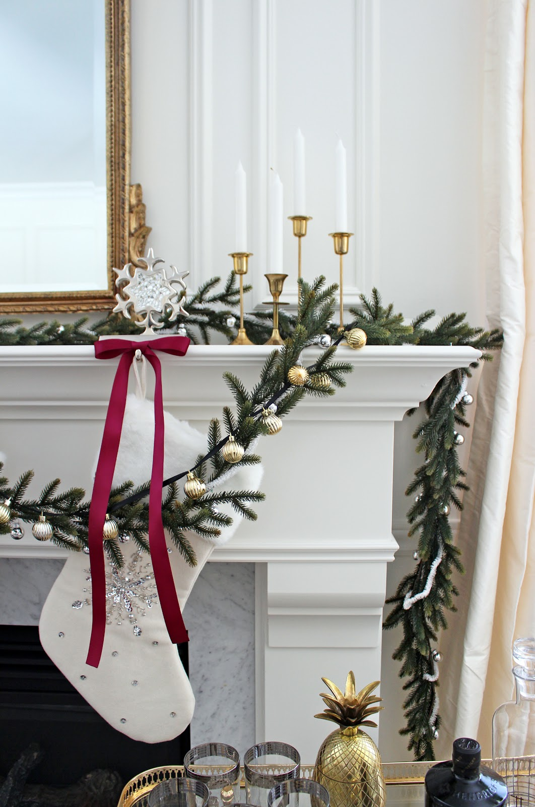 AM Dolce Vita: 2016 Holiday Home Tour