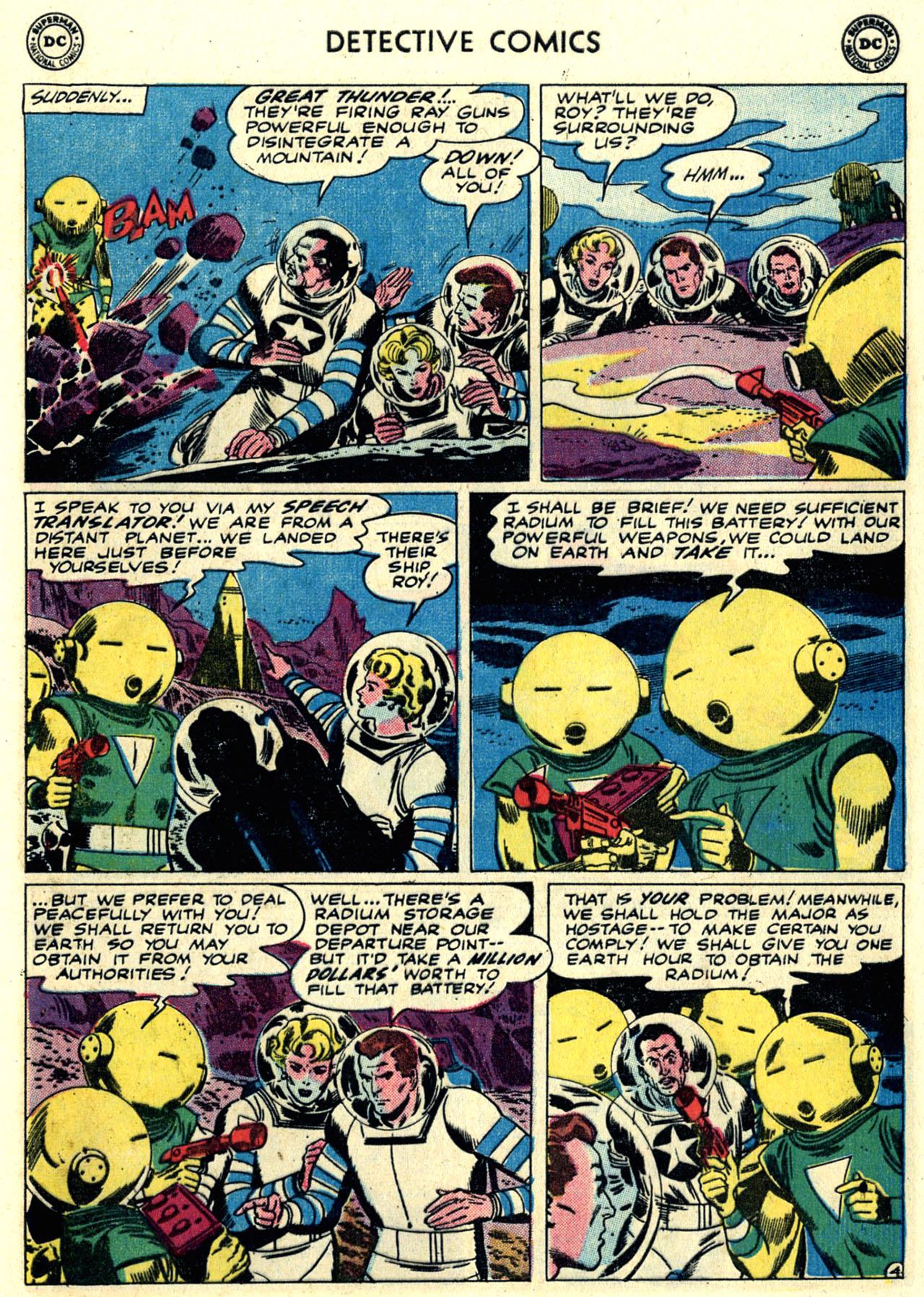 Detective Comics (1937) 283 Page 20